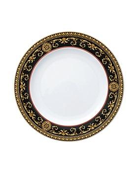 Versace - Versace Medusa Dinner Plate
