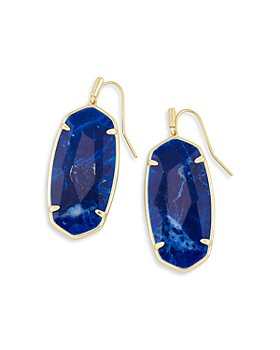 Kendra Scott - Faceted Elle Drop Earrings