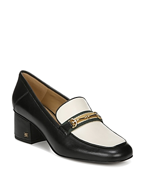Sam Edelman Women\\\'s Flo Loafer Pumps