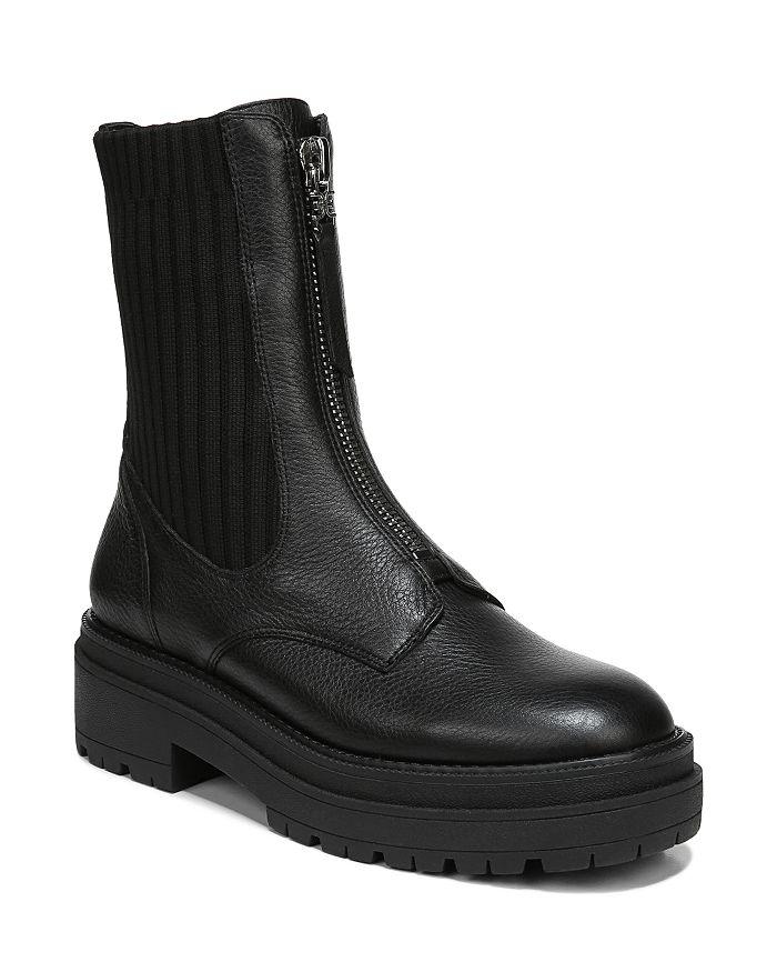 Sam Edelman - Women's Winniford Zip Boots