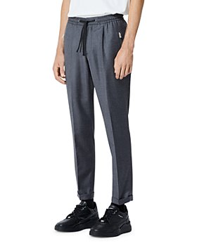 The Kooples - Wool Houndstooth Pants
