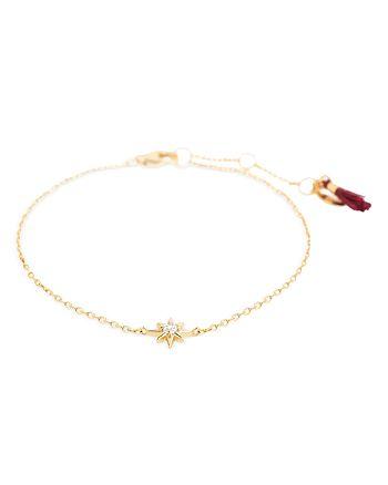 AQUA - AQUA Cubic Zirconia Star Bracelet - 100% Exclusive