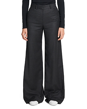 Theory TERENA P WOOL PANTS
