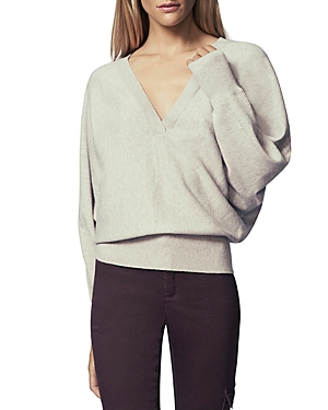 Recycled Ultimate Dolman Sweater