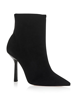 Schutz Women\\\'s Keidy High Heel Booties