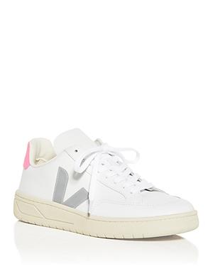 Veja Women's V-12 Low Top Sneakers