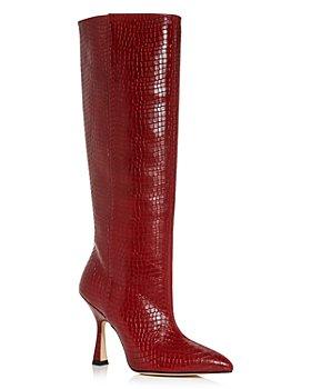 Stuart Weitzman - Women's Parton High Heel Boots