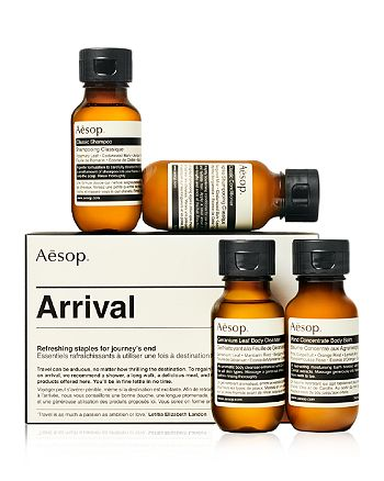 Aesop - Arrival Travel Set