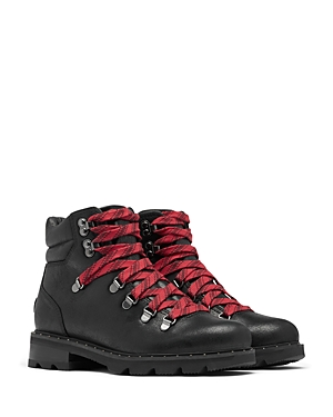 Sorel Leathers WOMEN'S LENNOX HIKER BOOTIES
