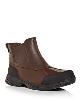 UGG® - Men's Butte Waterproof Cold Weather Chelsea Boots