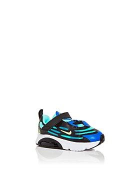 Nike - Unisex Air Max Exosens Low Top Sneakers - Walker, Toddler