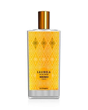 Memo Paris - Lalibela Eau de Parfum 2.5 oz.
