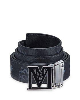 MCM - Men's Reversible Belt