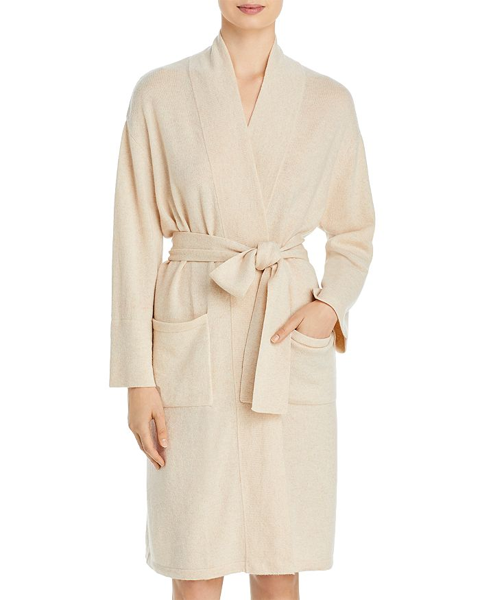 Arlotta - Cashmere Blend Short Robe - 100% Exclusive