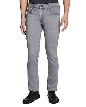 J Brand - Slim Straight Tyler Jeans
