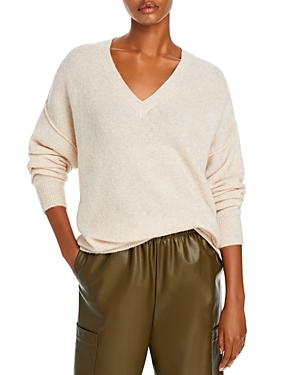 Iro Mitsa V Neck Sweater-Women