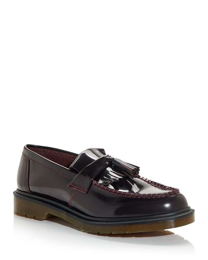Dr. Martens - Men's Adrian Moc Toe Loafers