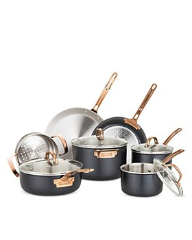 Viking - 3 Ply 11 Pc Cookware Set