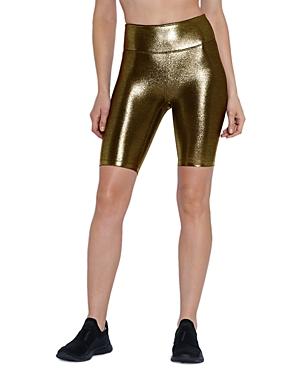 Marvel Biker Shorts
