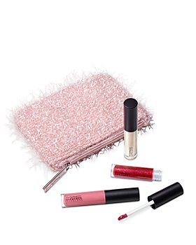M·A·C - Fireworked Like a Charm Mini Lipglass Set ($41 value)