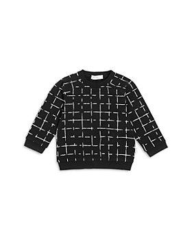 Miles Baby - Unisex Printed Sweatshirt - Baby