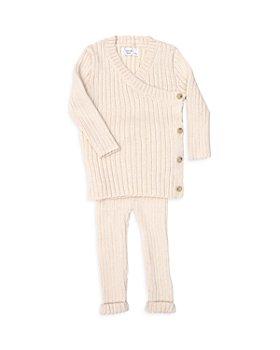 Tun Tun - Unisex Cotton Kimono Set - Baby