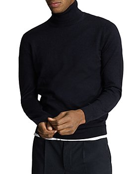 REISS - Caine Wool Turtleneck Sweater