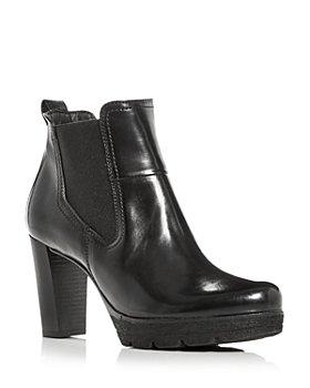 Paul Green - Women's Dallas High Heel Platform Booties