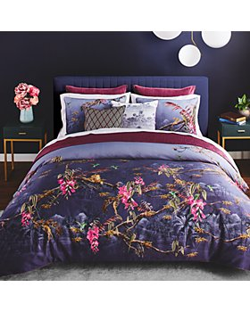 Ted Baker - Hibiscus Bedding Collection