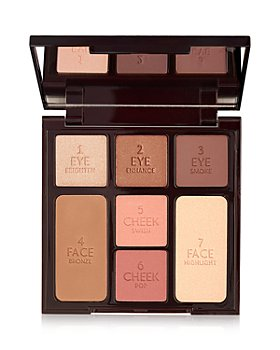 Charlotte Tilbury - Instant Look in a Palette - Stoned Rose