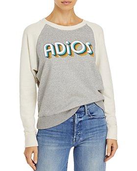 MOTHER - NYC Sweatshirt - 100% Exclusive