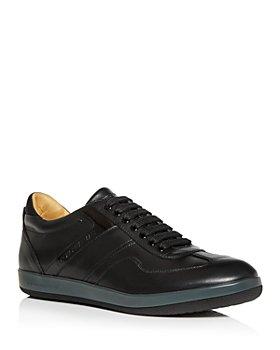 Armani - Men's Low Top Sneakers