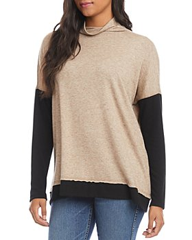 Karen Kane - Color Blocked Sweater