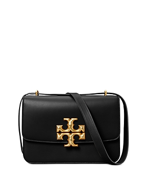 Tory Burch Eleanor Convertible Leather Shoulder Bag