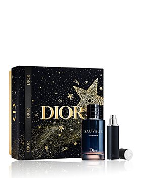 Dior - Sauvage Fragrance Eau de Parfum Two Piece Gift Set