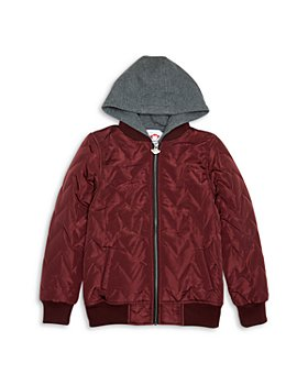 Appaman - Boys' BX Bomber Jacket - Big Kid