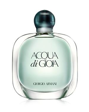 Giorgio Armani Acqua di Gioia Eau de Parfum 3.4 oz.