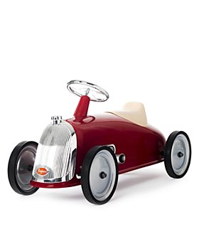 Baghera - Ride-On Car - Ages 3+
