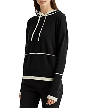Ralph Lauren - Washable Cashmere Hoodie – 100% Exclusive