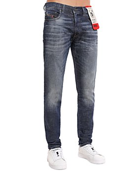 Diesel - D-STRUKT Slim Fit Jeans in Denim