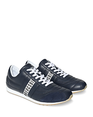 Men's Barthel Perforated Lace Up Sneakers