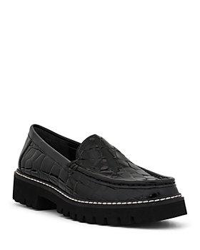 Donald Pliner - Women's Hope Slip On Loafer Flats