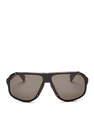 rag & bone Men\\\'s Square Sunglasses, 61MM