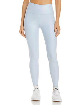 AQUA - Iridescent Leggings - 100% Exclusive
