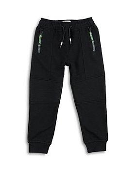 Sovereign Code - Boys' Moto Fleece Jogger Pants - Little Kid, Big Kid