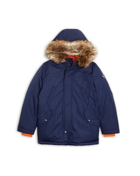 Ralph Lauren - Boys' Hooded Down Parka - Little Kid, Big Kid