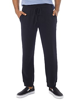 ALTERNATIVE - Interlock Slim Fit Lounge Pants