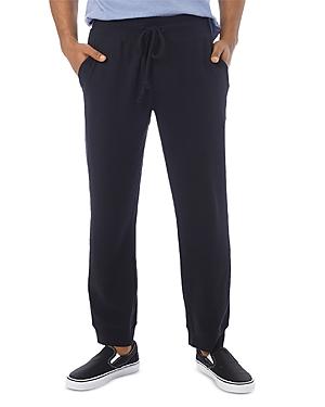 Interlock Slim Fit Lounge Pants