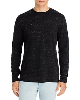 Wings and Horns - Signals Merino-Blend Flecked Sweater