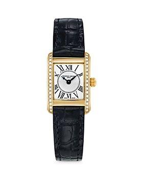 Frederique Constant - Carree Watch, 23mm